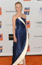 ANNE HECHE at 2015 Race to Erase MS Event in Century City