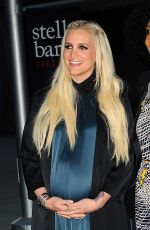 ASHLEE SIMPSON at Just Before I Go Premiere in Hollywood