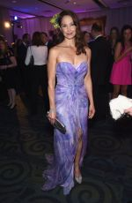 ASHLEY JUDD at White House Correspondents Association Dinner in Washington