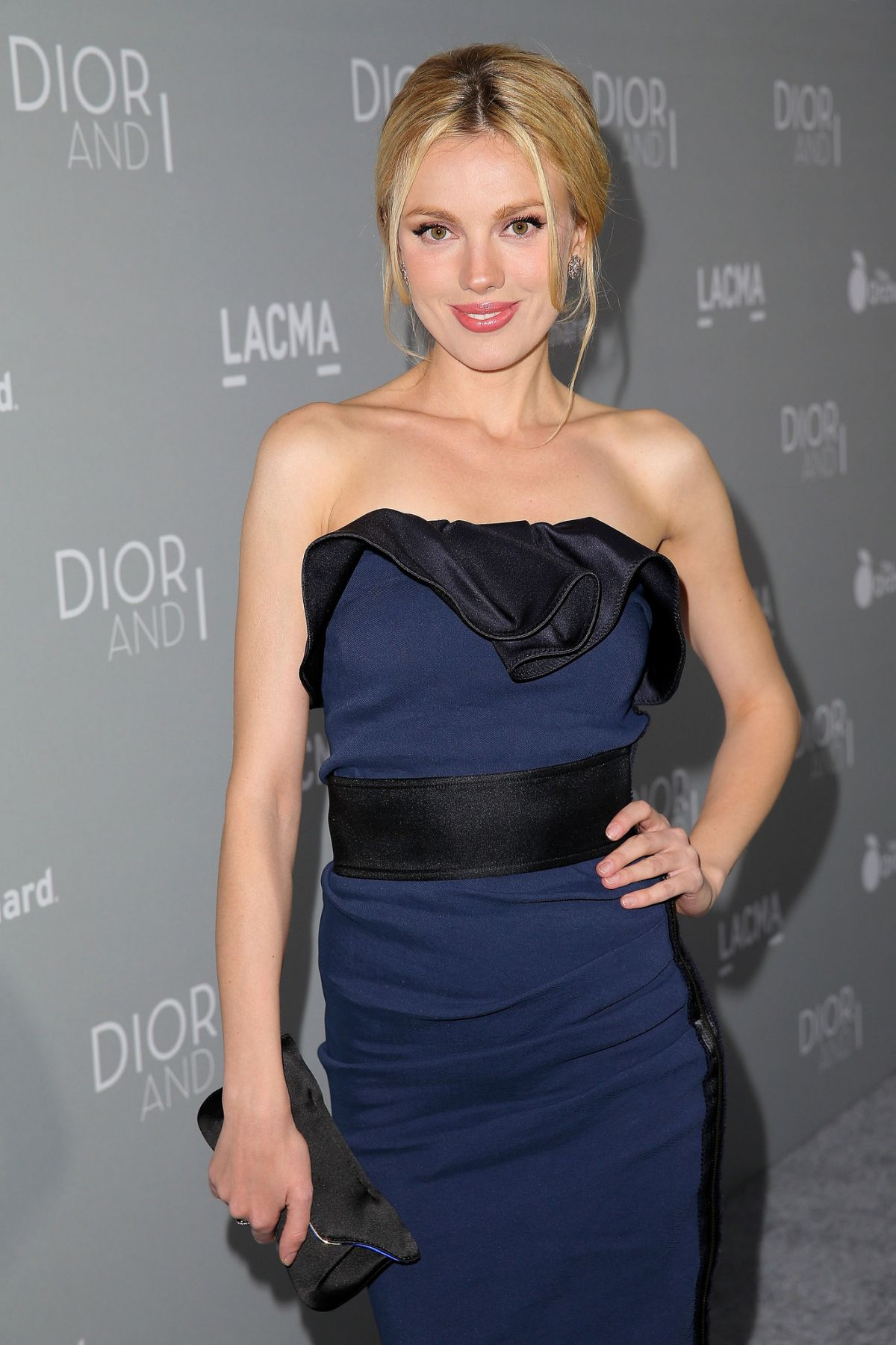 BAR PALY at Dior and I Premiere in Los Angeles