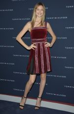 BEHATI PRINSLOO at Tommy Hilfiger Boutique Opening in Paris