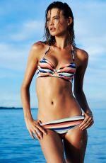 BEHATI PRINSLOO - Paola + Murray Swimwear 2015 Collection
