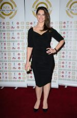 BELINDA SYEWART-WILSON at National Film Awards