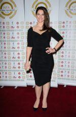 BELINDA SYEWART-WILSON at National Film Awards
