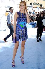 BELLA THORNE at 2015 MTV Movie Awards in Los Angeles
