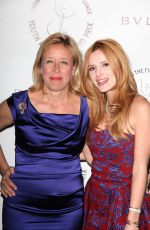 BELLA THORNE at Youth America Grand Prix 2015 Gala in New York