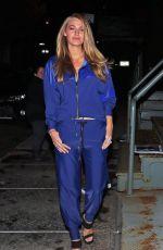 BLAKE LIVELY Leaves Sam Brocato Salon in New York