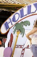 BRIDGIT MENDLER - American Rag Spring 2015 Promos