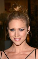BRITTANY SNOW at Dial a Prayer Premiere in Los Angeles