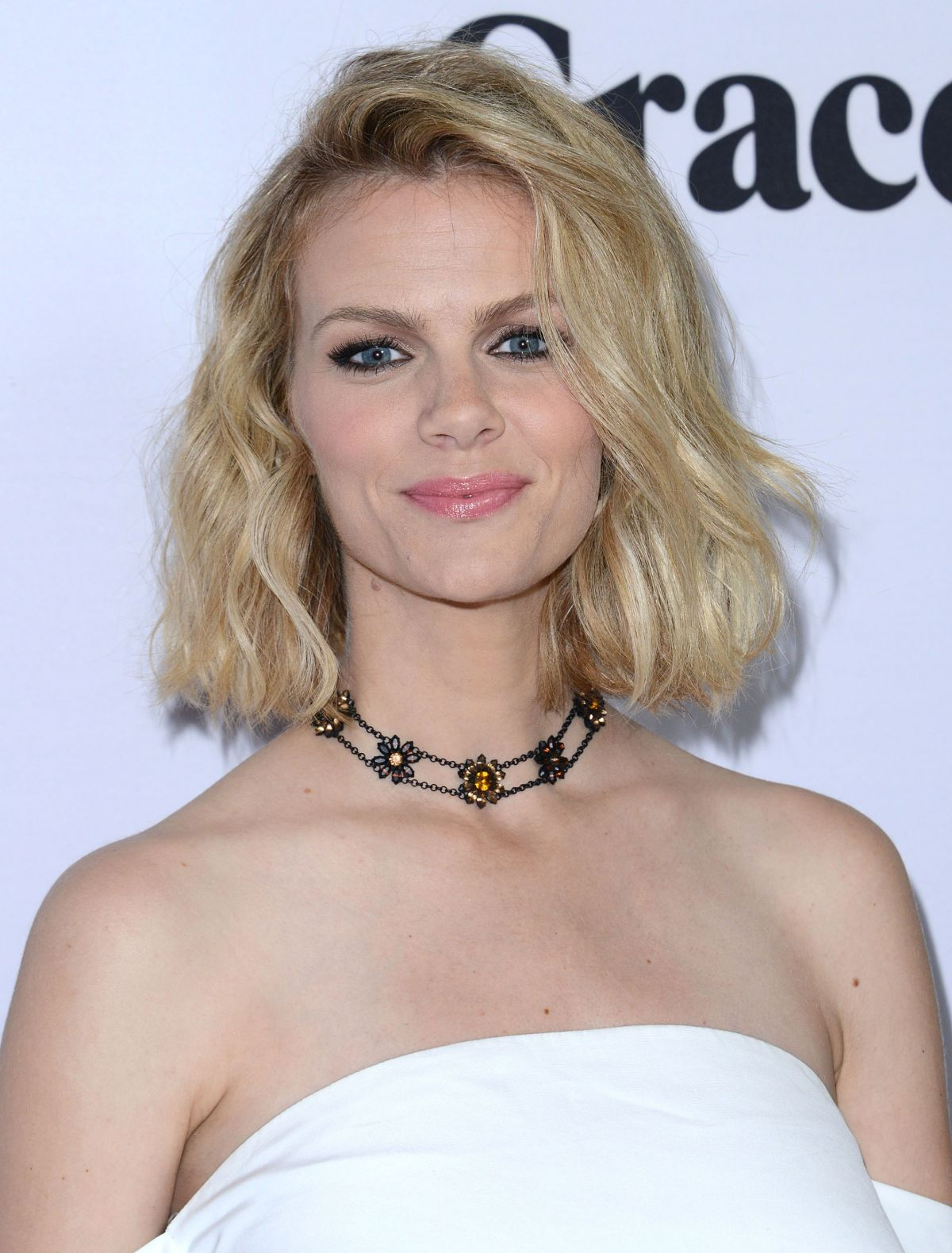 BROOKLYN DECKER at Grace and Frankie Premiere in Los Angeles ...