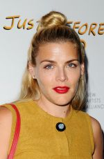 BUSY PHILIPPS at Just Before I Go Premiere in Hollywood