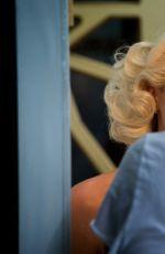 CANDICE SWANEPOEL - Max Factor 2015 Promos