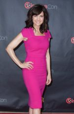 CARLA GUGINO at 2015 Cinemacon The Big Picture in Las Vegas