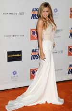 CARMEN ELECTRA at 2015 Race to Erase MS Event in Century City