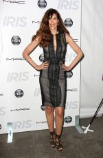 CAROL ALT at Iris Premiere in New York