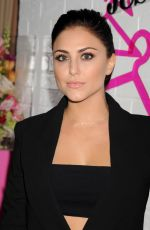 CASSIE SCERBO at Justfab Ready-to-wear Launch Party in West Hollywood