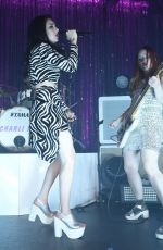 CHARLI XCX Performs at Manchester Academy