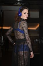 CHARLOTTE DE CARLE at Boux Avenue Summer Launch Party in London