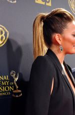 CHRISSY TEIGEN at 2015 Daytime Emmy Awards in Burbank