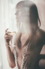 CHRISTA B ALLEN - Shaun Guckian Photoshoot