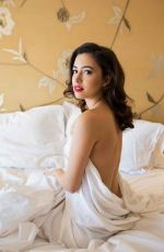 CHRISTIAN SERRATOS - Becoming Attraction