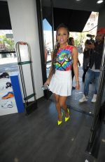 CHRISTINA MILIAN at We Are Pop Culture Launch at Shiekh Shoes in Hollywood
