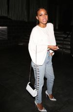 CHRISTINA MILIAN Night Out in Beverly Hills 04/23/2015
