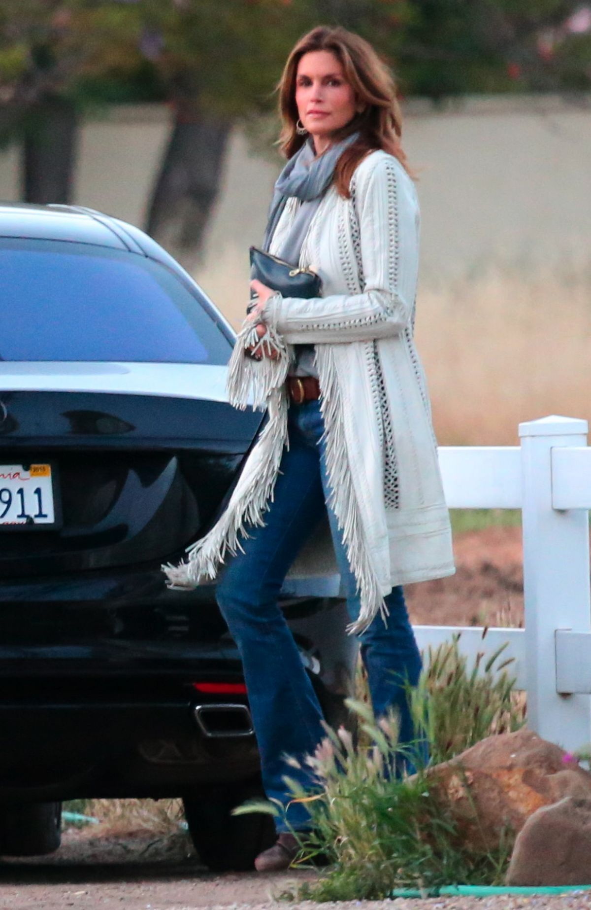 Cindy Crawford Out And About In Malibu 04 25 2015 Hawtcelebs