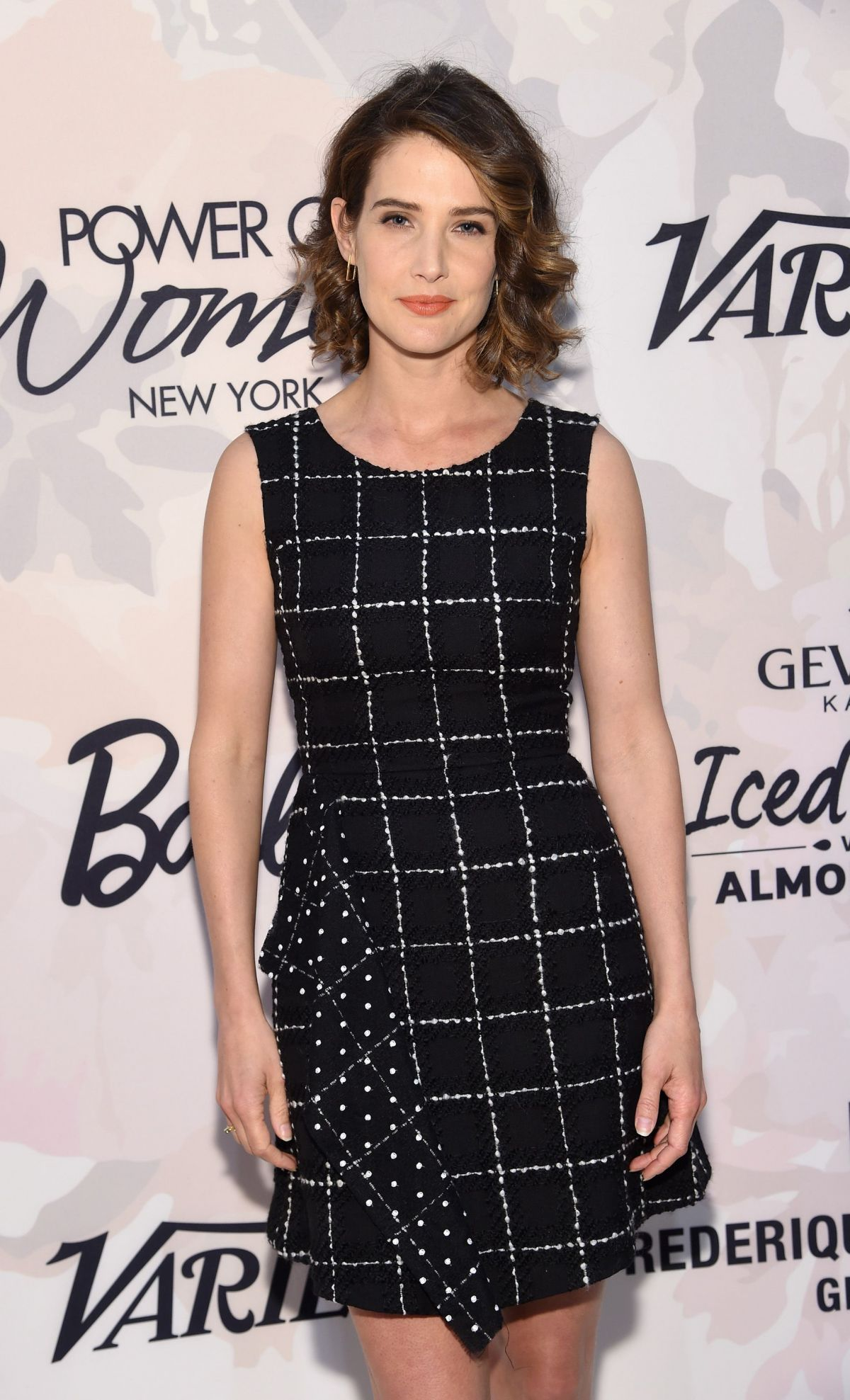 COBIE SMULDERS at Variety