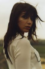 DAISY LOWE in Instyle Magazine, June 2015 Issue