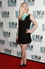 DAKOTA FANNING at Every Secret Thing Premiere in New York