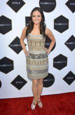 DANICA MCKELLAR at 2015 TV Land Awards in Beverly Hills