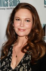 DIANE LANE at Every Secret Thing Premiere in New York