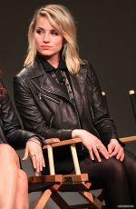 DIANNA AGRON at Apple Store Soho Presents Tribeca Film Festival: Bare in New York