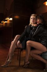 DIANNA AGRON - Bare Portraits at TFF in New York
