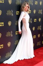 DONNA MILLS at 2015 Daytime Emmy Awards in Burbank