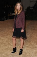 DYLEN PENN at Burberry London in Los Angeles Event in Los Angeles