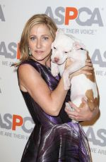 EDIE FALCO at Aspca Hosts 18th Annual Bergh Ball in New York
