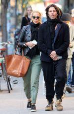 ELIZABETH BERKLEY Out Shopping in New York 04/24/2015