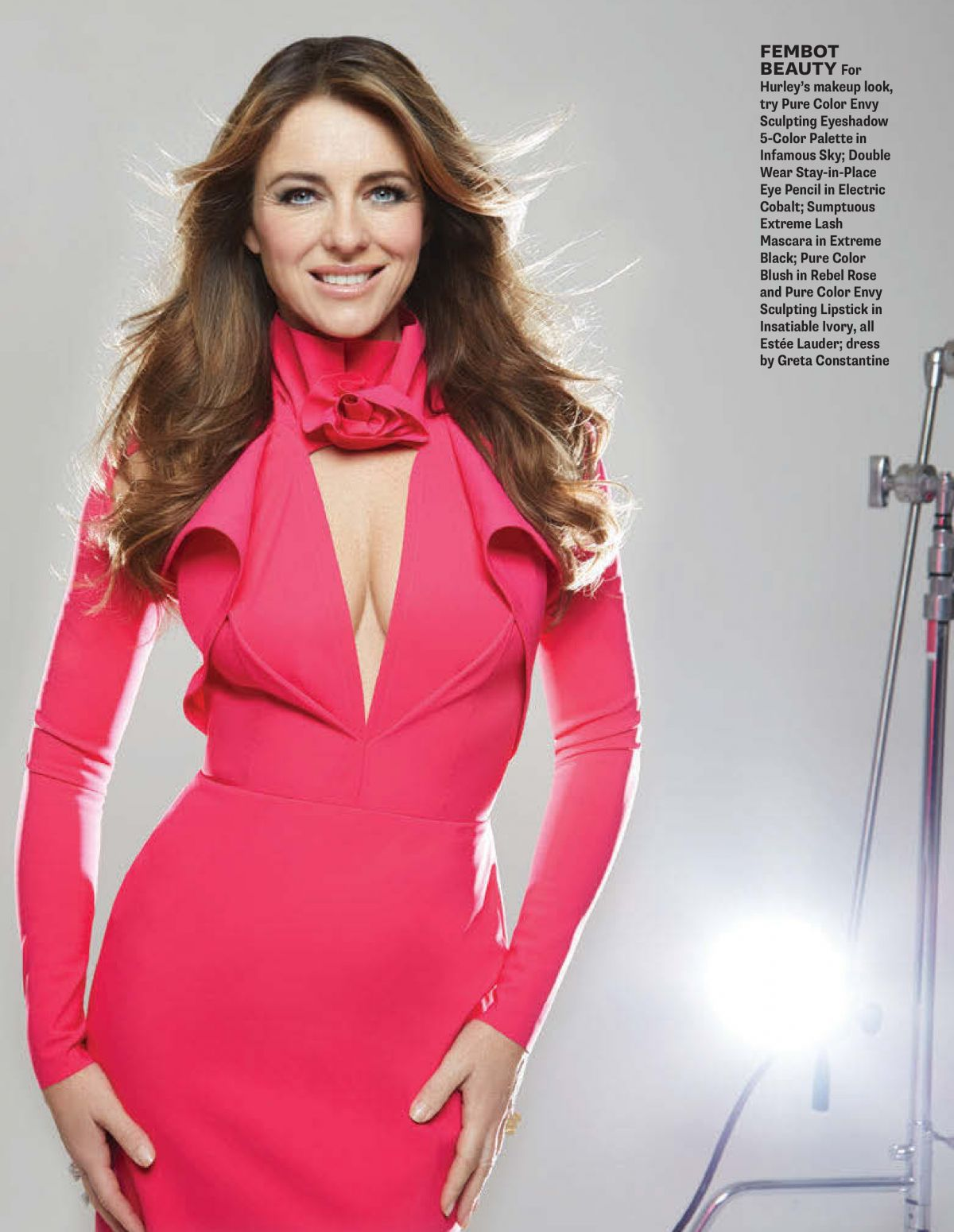 elizabeth hurley - photo #27