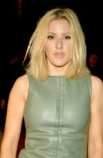 ELLIE GOULDING at Burberry London in Los Angeles Event in Los Angeles