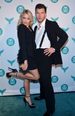 EMILY OSMENT at 2015 Shorty Awards in New York