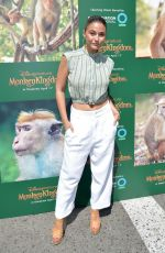 EMMANUELE CHRIQUI at Monkey Kingdom Premiere in Los Angeles