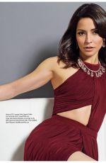 EMMANUELLE VAUGIER in Regard Magazine, Issue #31 April 2015