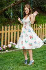 ERINKRAKOW - Home and Family Photoshoot