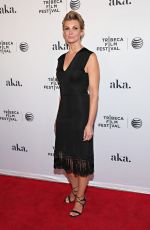 FAITH HILL at Dixieland Premiere at Tribeca Film Festival in New York