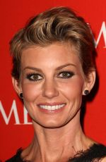 faith hill at Time 100 Gala in New York