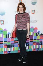 FELICIA DAY at PS Arts Presents La Modernism Opening Night Party