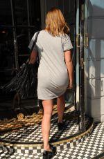 FERNE MCCANN at South Beach Fashion Launch in London
