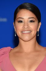 GINA RODRIGUEZ at White House Correspondents Association Dinner in Washington
